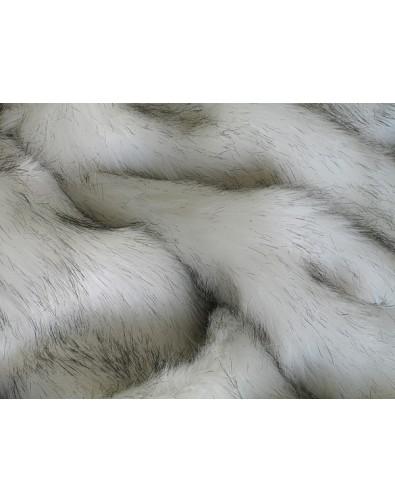 Faux Fur Throws, Arctic Fox Faux Fur Throw , faux-fur-throws