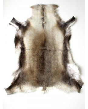 Medium Reindeer Skin Rug 0045M