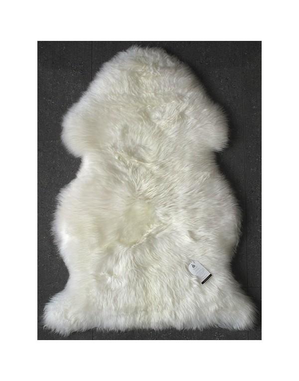 Natural Sheepskin Rug 0129