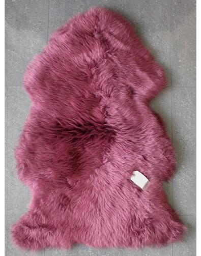 Sheepskin Rugs, Mulberry Sheepskin Rug 0132 , faux-fur-throws